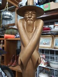 Early Vintage Deco Viktor Schreckengost Floor Lamp Example For Colonial Premier