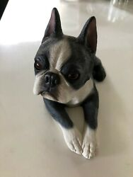 Sandicast Boston Terrier 185 2005