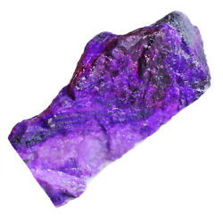 Natural Sugilite Rough From South Africa Healing Crystal 550 Carats Ag-14956