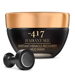 Minus 417 Instant Miracle Recovery Mud Mask Enriched With Dead Sea Mud