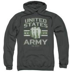 U.s. Army United States Army Pullover Hoodie