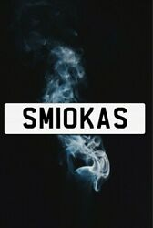 Smokers Smoked Smoker S Sm10 Kas Private Number Plate Cheap Funny Uniqueandnbsp