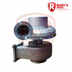 New Aftermarket Ht60 Diesel Turbo Charge For N14 Andndash 1540.00 Andndash New Outright