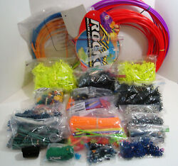 Kand039nex Roller Coaster Parts Expansion Hugh Lot Conectors Chain Links Motor Track