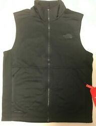 The North Face Apex Canyonwall Vest Mens Black Size S $45.00