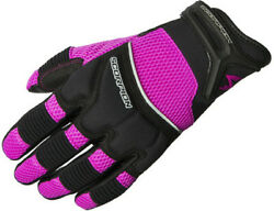 Scorpion Cool Hand Ii Womenand039s Gloves Pink Xs