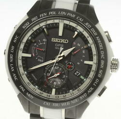 Seiko Astron Sbxb071 Japan Limited Models Solar Powered Radio Menand039s_498152