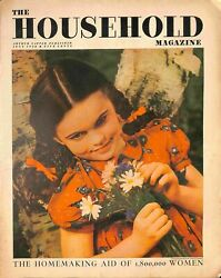 Household, July 1938