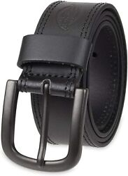 Menand039s Casual Leather Belt