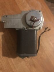 Rare Nos New Old Stock Triumph Gt6 1966-69 Two Speed Lucas 75607 Wiper Motor