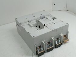Eaton Corporation N4-4-1250-s15-dc Dc-22a Untested As-is For Parts