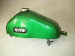 1970and039s Gemini Boss 80 Fuel Gas Tank Used Wt-304