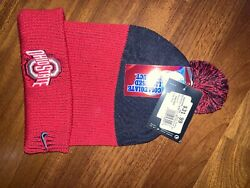 Ohio State Knit Beanie Hat Embroidered lot Of 180