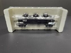 Walthers Ho Shippers Car Line Corp Shpx 42 3-dome Tank Car R.201
