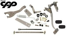 1955 1956 Chevy Belair Complete Clutch Pedal Upgrade Kit Made In Usa