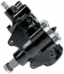67-88 Chevy C20 C30 3/4 1 Ton 2wd 500 Series Quick Ratio Power Steering Gear Box