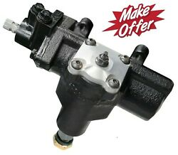 Gm G-body Regal Grand National Cpp 500 Series Quick Ratio Power Steering Gearbox