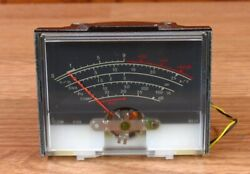 S-meter For Icom Ic-765 Ic-761 781