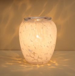 NEW Scentsy In The Clouds Warmer Authentic
