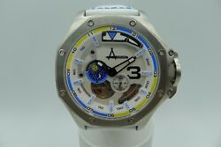 Achtung Turbo 3 48mm 100m Complete Rare Limited 28 Pcs Open Heart