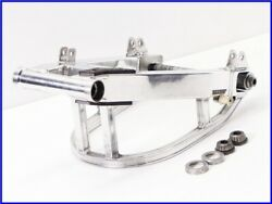 Kz1000 Over Racing Aluminum Swing Arm Set Type-2 With Stand Hook