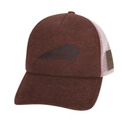 Indian Motorcycle Genuine Apparel - Port Trucker Hat With Printed Headdress
