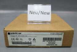 Schneider Electric As-bvrc-200 4 Channel Vrc 10khz Counter Input Sealed Ovp