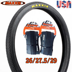 Maxxis Bicycle Tire 26/27.5/29 Foldable/puncture Mountain Bike Tyres Clincher