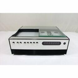 Aura Note Premier Pre-main Amplifier Cd Receiver Box Cable Used