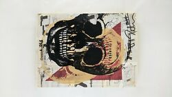 Skull Style By Peter Tunney. Coffee Table Book. Limited 1 Of 1000 Sold Outandnbspandnbsp