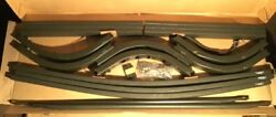 Cargo Bow Kit For M715 1-1/4 Ton Kaiser Jeep Truck,100 Original New Old Stock