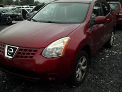 Front Bumper Excluding Krom Without Fog Lamps Fits 09-10 Rogue 32439