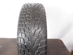 Single-used-205/60r16 Gt Radial Ice Pro 3 96t 10.5/32 Dot 2018
