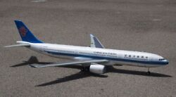 Xrp Airliners A330 China Southern Airlines Electric Ducted Fan Scale Rc Airplane