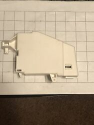 Samsung Washer Door Lock Cover Dc63-01156a