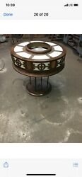 Vintage Theatre Light From Cleveland Oh Antique Theatre Chandelier 5 Avail