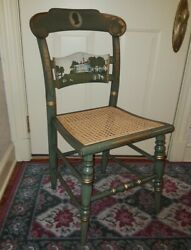 Hitchcock Limited Edition Presidential Series Washington's Mount Vernon Chair