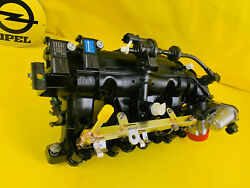 Neuf Original Opel Astra J 14 Turbo Avec 120ps/140ps Collecteur Dand039admission