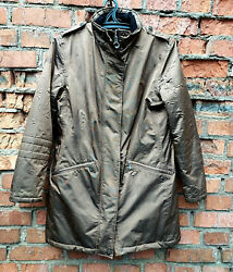 Menand039s Jacket Wellensteyn Casual Original Classic Style Size L