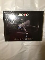 Aovo 4k Eis Drone With Uhd Camera For Adults And Kids 30 Mins Flight Auto Return