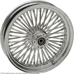 Wheel Ft 50sp 21x3.5 Ind - Indian Abs Chieftain Chief Dark Horse Classic - Dr...