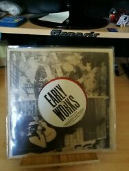 Charlie Winston Early Works Limited Numbered Red 7 Realworld Records