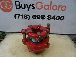 Ridgid 141 Die Pipe Threader 1/2 To 4 For 300 535 Threading Fully Refurbished 2
