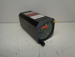 Aircraft Altitude Indicator 4016341-905 By Honeywell W/ 8130-3