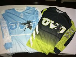 Ovo X Giant Tactical Exclusive Paintball Jerseys Unreleased Friends And Family