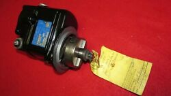 Overhauled Slick 4281 R Magneto Tested Sparks Blue 3/4andrdquo In Box Since 1991 Tested
