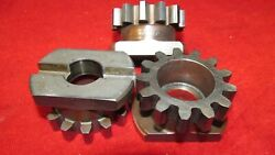 Lycoming O-235 O-320 O-360 Slick Magneto Gear No Gear Pits Great Condition 61665