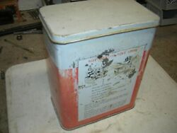 Vintage Budweiser Food Container Insert For Budweiser Cooler