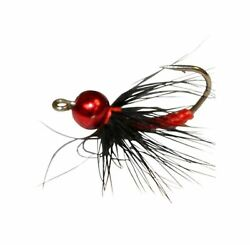 Northland Fishing Tackle Tungsten Larva Fly Jig - Ice Fishing