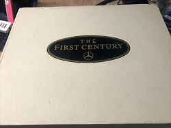 The First Century By Mercedes-benz Illustrated By Ken Dallison 46 Of 2000